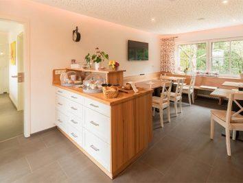 Pension Mansion in Bad Arolsen